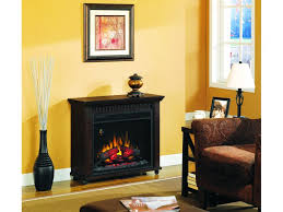Fireplace Electric Heater Electric Heaters That Look Like A Fireplace On Custom Fireplace