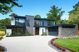modern stone houses architecture latest modern stone houses