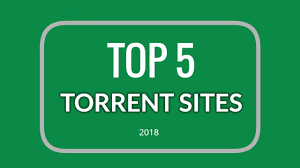 android torrenting site 5 best torrent for 2018