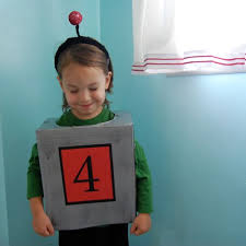 Kids Robot Halloween Costume 27 Costume Mania Images Goblin King Halloween