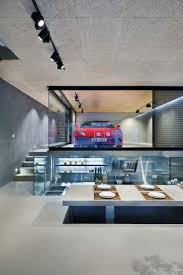 15 best garage design ideas images on pinterest architecture house in sai kung by millimeter interior design 07