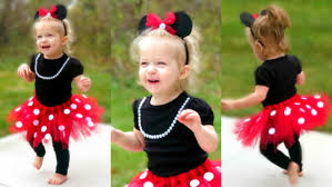 diy minnie mouse costume toddlers lacey u0027s halloween
