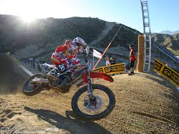 ama outdoor motocross results ama pro motocross hangtown results motorcycle usa