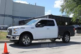 spied ford f 150 diesel testing with 3 0l diesel