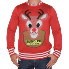 bad tacky sweaters jumpers