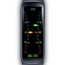 gear fit apk gear fit dual hybrid clock android apps on play