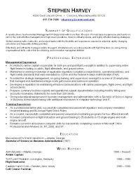 Sle Resume Of Child Caregiver Sle Youth Care Worker Resume Targer Golden Co