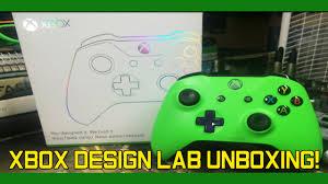 chinasaur u0027s xbox design lab custom xbox one controller unboxing