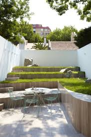 Backyard Landscaping Ideas For Small Yards by 13 Multi Level Backyards To Get You Inspired For A Summer Backyard
