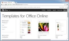 Office Excel Templates How To Ms Office Templates Removed By Microsoft