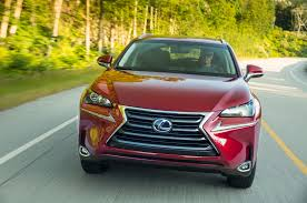 lexus car repair tucson 2016 lexus nx300h reviews and rating motor trend