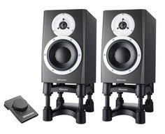 black friday studio monitors black friday weekend deal pmc speakers twotwo 8 active 2 way