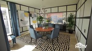 hgtv smarthome by bassett furniture graphic patterns youtube