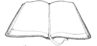 bible scroll cliparts cliparts zone