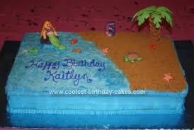 beach cakes images tidal treasures