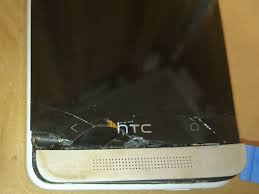 How To Join Broken Glass by Htc One Mini Screen Replacement Ifixit