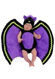 Halloween Costumes Infants 0 3 Months Baby Bat Swaddle