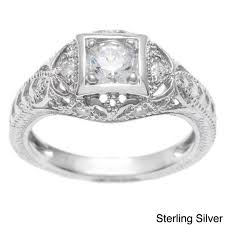cheap art deco engagement ring settings find art deco engagement