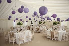 purple and white wedding lighting pink and white wedding lantern ideas 20 beautiful