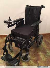 chaise roulante lectrique chaise roulante électrique a vendre à liège 2ememain be