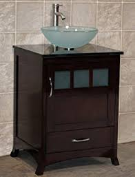 Bathroom Vanity Cabinets With Tops 24