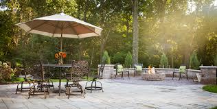 paver patios pittsburgh pa backyard designs steel city