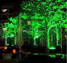 new modern outdoor indoor gobos green laser projector