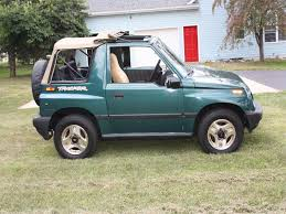 chevy tracker 1995 geo tracker questions can a 94 tracker hard top fit on a 98 2 dr