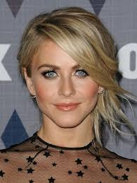 julia hough new haircut julianne hough shag haircut allure