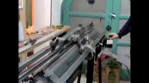automation of manual knitting machine dubied youtube
