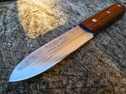 kephart knife diy old hickory project bushcraft usa forums