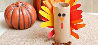 diy office supply thanksgiving projects garvey s office products