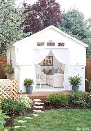 best 25 shed landscaping ideas on pinterest backyard storage