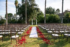 orange county wedding venues the oc is affordable 11 budget friendly orange county wedding venues