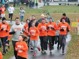 2nd annual kreilter memorial run to be held thanksgiving morning