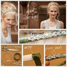 how to make a 1920s hairpiece 24 best diy gatsby inspired images on pinterest fashion plates