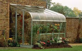 6ft X 8ft Greenhouse 9 Lean To Garden Buildings Gardenlines