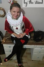 super inexpensive queen of hearts costume