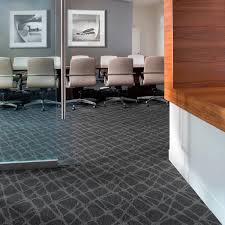 woven carpet loop pile nylon commercial industrial design