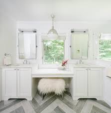 floor tile layout bathroom mediterranean with gray a compliant