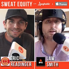 sweat equity podcast how to get rid of your allergies w eric
