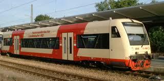 Rb Bad Saulgau Zollernbahn