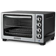 Oven And Toaster Countertop Ovens Kitchenaid