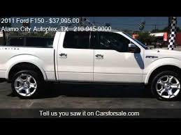 ford f150 lariat 4x4 for sale 2011 ford f150 lariat limited 4x4 for sale in universal c