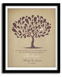 wedding gift to parents beautiful wedding gift for parents b17 on images collection m19