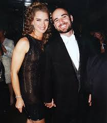 brooke shields shades ex husband andre agassi