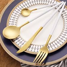 popular engraved cutlery buy cheap engraved cutlery lots from