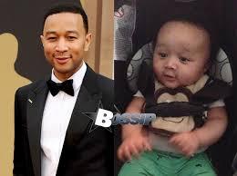 John Legend Meme - baby looks just like john legend bossip