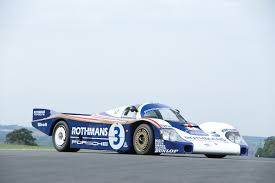porsche rothmans 1982 porsche 956 group c sports prototype u2013 build race party