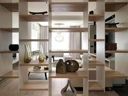 Oak Room Divider Shelves Room Divider With Shelf Back To Stylish Room Divider Shelves